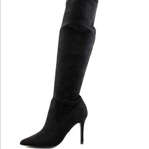 ALDO  5 Women's Asteille Riding Boot
